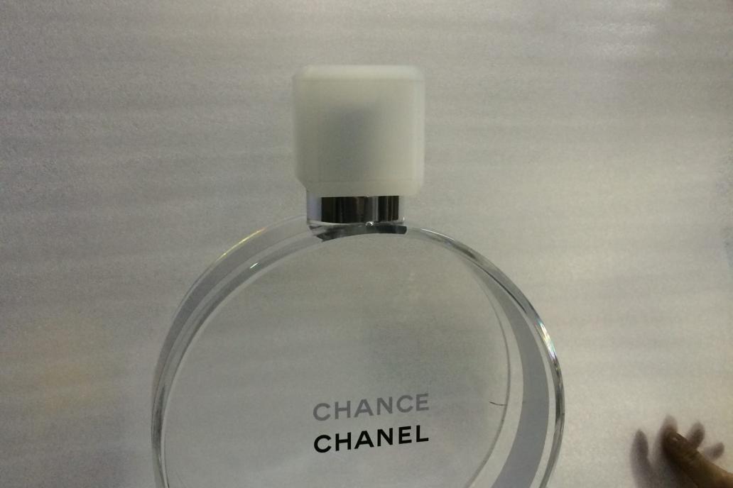 Factice de parfum