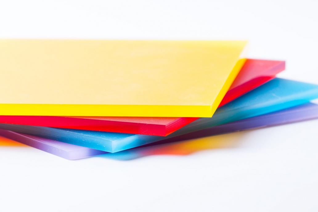 Transformation matières plastiques